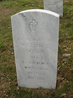 William L Skliar