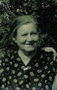 Mary Leota <I>Raney</I> Cox
