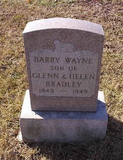Barry Wayne Bradley