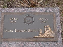 Jason Thomas Brown