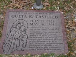 Queta E Castillo