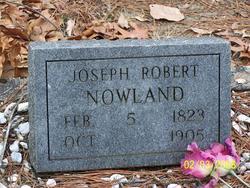 Joseph Robert Nowland