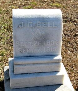 Jeremiah Glenn Bell