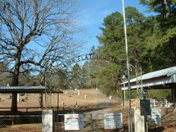 Linn Flat Cemetery