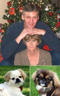 Kevin & Paula Meyer