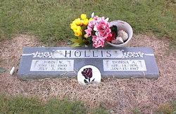 John Wallace Hollis