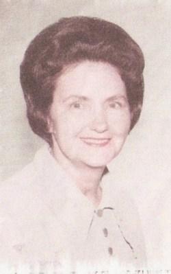 Nettie Venona <I>Holmes</I> Davis