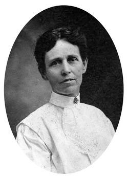 Mary Ann Ophelia <I>Davis</I> Bagwell