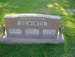 William Houghton Dilworth