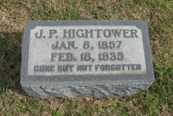 James Payne Hightower