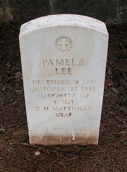Pamela Lee Mattingly