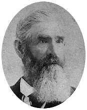 Pvt John McCann Bybee