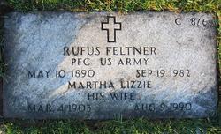 Rufus Feltner