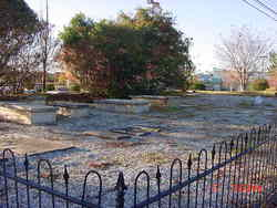 Mealing Cemetery