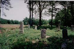Bowers-Phillips Cemetery