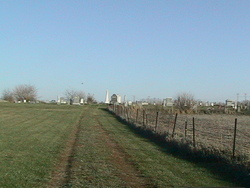New Michigan Cemetery