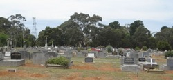 Crib Point Cemetery