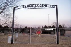 Valley Center Cemetery