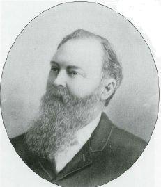 William Josiah Hughes