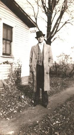 Stanley Ray Walker