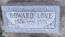 Howard Love