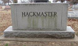 Glen Hobart Hackmaster, Sr