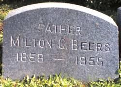 Milton Cornelius Beers