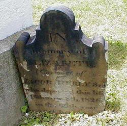 Anna Elizabeth <I>Harmon</I> Byerly