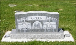 George Arthur Green