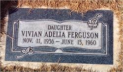 Vivian Adelia Ferguson