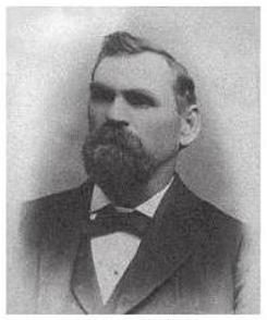Charles Henderson Yoakum