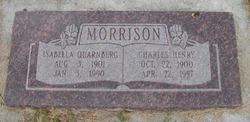 Charles Henry Morrison, Jr