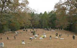 Old Polkville Cemetery