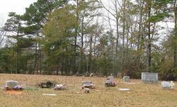 Walters Grove Cemetery