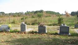James E Gillikin Family Cemetery