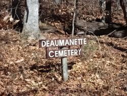 Deaumanette Cemetery