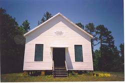 Salem Methodist Church Cemetery