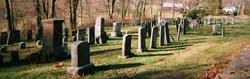 Hockanum Cemetery