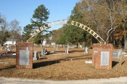 Singletary Cemetery