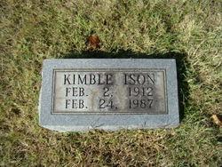 Kimble Ison