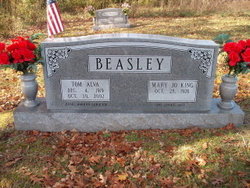 Tom Alva Beasley