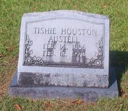 Tishie Jane <I>Houston</I> Austell