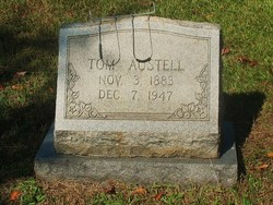 "Thomas T ""Tom"" Austell"