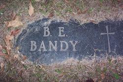 Bartus Earl Bandy