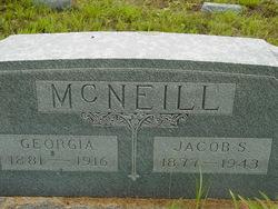Jacob S. McNeill