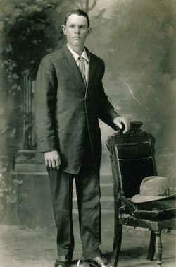 Carl Allen Aston