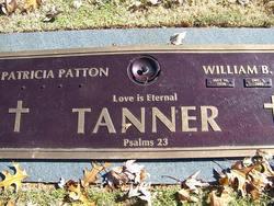 """William Boy """"Billy"""" Tanner Sr."""