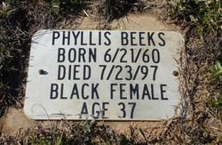Phyllis Beeks