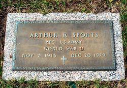 Arthur Ray Sports
