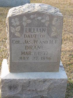 Lillian Drane